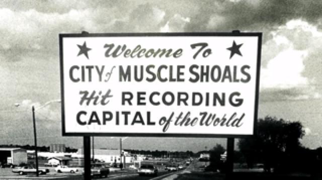 MUSCLE SHOALS ... SMALL TOWN, BIG SOUND • Tribute Compilation mit Klassikern, neu interpretiert von Steven Tyler, Willie Nelson, Aloe Blacc, Kid Rock uva. • Trailer + full Album stream