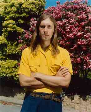 Jaakko Eino Kalevi - Out Of Touch • full Album stream + 3 Videos