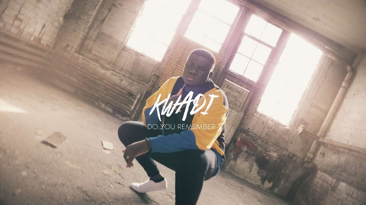Videopremiere: KWADI - Do You Remember