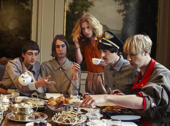 Happy Releaseday: PARCELS veröffentlichen ihr gleichnamiges Debütalbum • full Album stream + 3 Videos