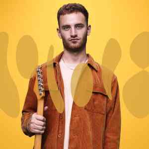 A COLORS SHOW: Tom Misch - It Runs Through Me (Video)