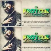 - Protoje Promo Mix -