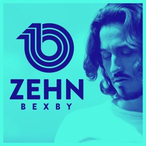 Bexby - ZEHN (prod. by Bexby) 10/ZEHN • Video + full album stream