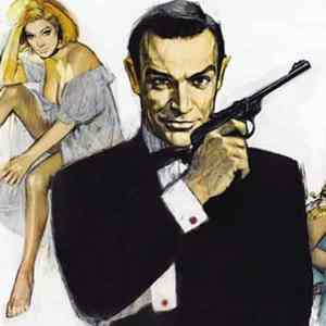 Bonded (007 Tribute) Mix