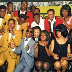 Mostly Motown! The Hits!MIX