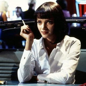 Pulp Fiction - Tribute Mix