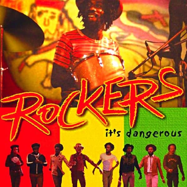 ROCKERS Mix Vol.1