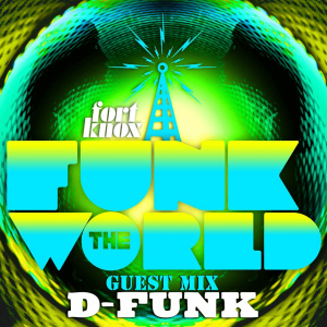 Funk The World 47 is here!! • full stream + free download