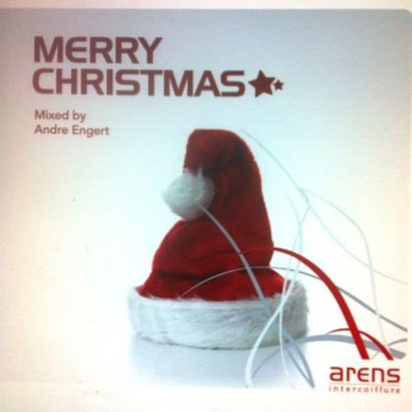 Intercoiffure Arens Christmas Lounge - Mixed by Andre Engert