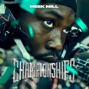 MEEK MILL - Championships Intro (Video) + full Album stream #MeekCHAMPIONSHIPS