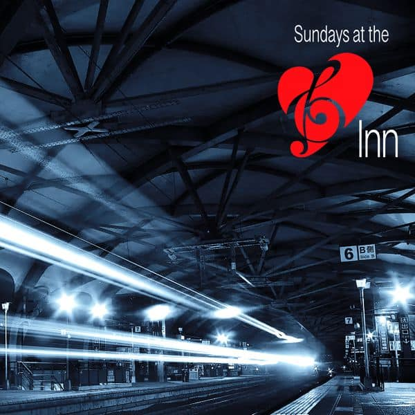 Sundays At The Love Inn Mix