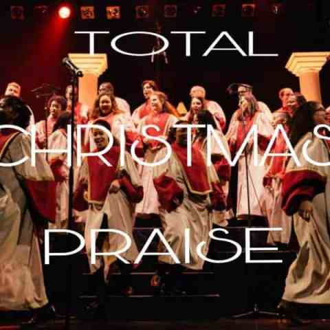 TOTAL CHRISTMAS PRAISEMix