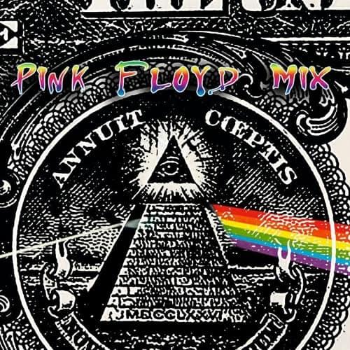 Pink Floyd Mix Tribute • free download