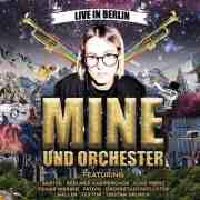 MINE UND ORCHESTER (live in Berlin) - Schminke feat. Allstars [Video]