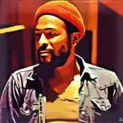 Happy Birthday Marvin Gaye! • Tribute Mix by DJ Ridym