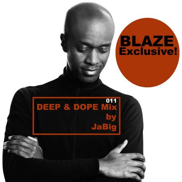 The Best of Blaze (Soulful House Music Legends) mixed by DJ JaBig
