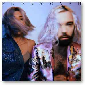 """Indie-Folkpop Duo flora cash - die neue EP """"Press"""" im Stream"""