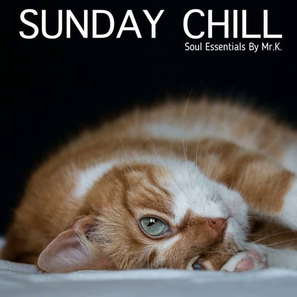 Das Sonntags-Mixtape: SUNDAY CHILL • Soul Essentials by Mr.K.