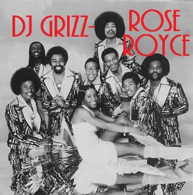 Rose Royce Mix