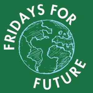 #‎FridaysForFuture‬	• the official Song (Video)