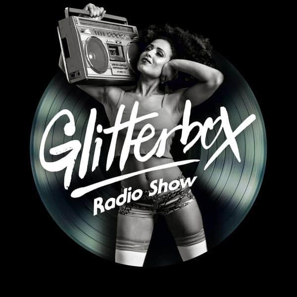Glitterbox Radio Show 106: Melvo Baptiste