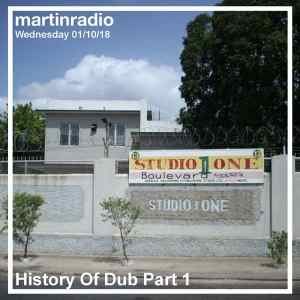History of Dub Part 1