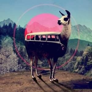 C๏sʍ๏cast ★ 18 • Stelzenläufer - A Pan American Road Trip• free download