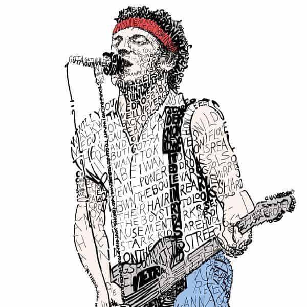Bruce Springsteen - TributeMIX
