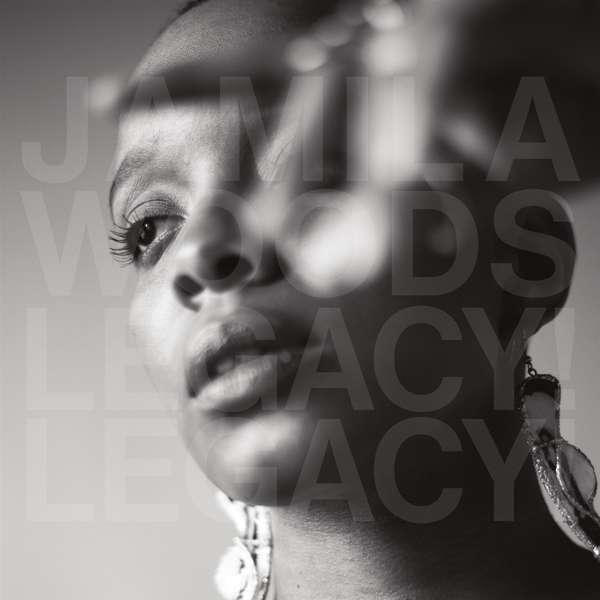 Jamila Woods:: Legacy! Legacy!:: 4 Videos + Album-Stream