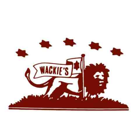 Wackie's Selection - Big tunes from the Wackie's label in the mix