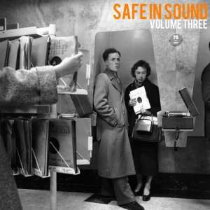 BeatPete – Safe In Sound – Volume Three – Vinyl Mix