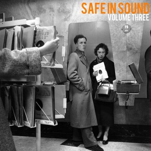 BeatPete – Safe In Sound – Volume Three – Vinyl Mix