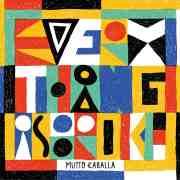 Album-Tipp: MUITO KABALLA - Everything Is Broke • full Album-Stream