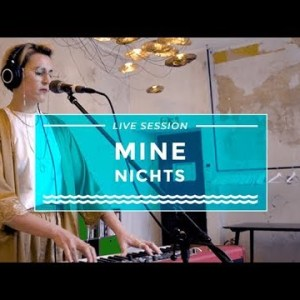 Mine - Nichts (Piano Version) | OFFSHORE Session (Video)