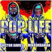 Mika Urbaniak / Victor Davies - Pop Life (PRINCE Cover) [VIDEO]