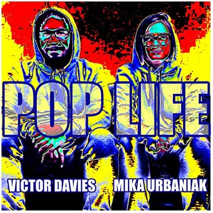 Mika Urbaniak / Victor Davies - Pop Life (PRINCE Cover) [VIDEO]
