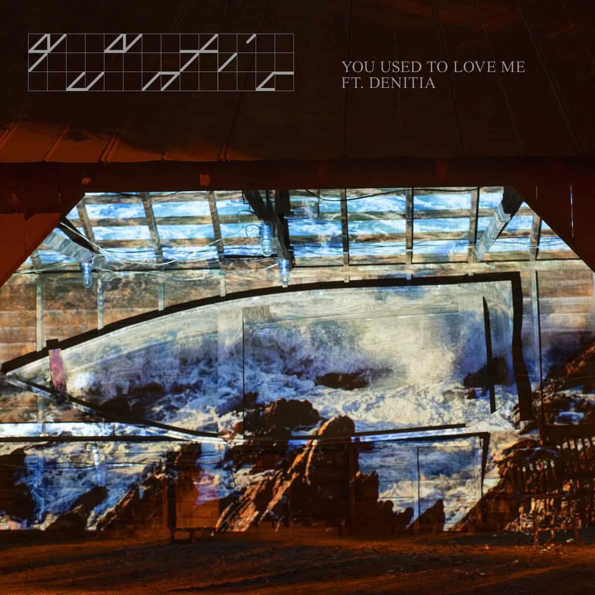 """Singlepremiere: QUANTIC meldet sich mit 'You Used To Love Me' zurück und kündigt neues Album """"Atlantic Oscillations"""" an!"""