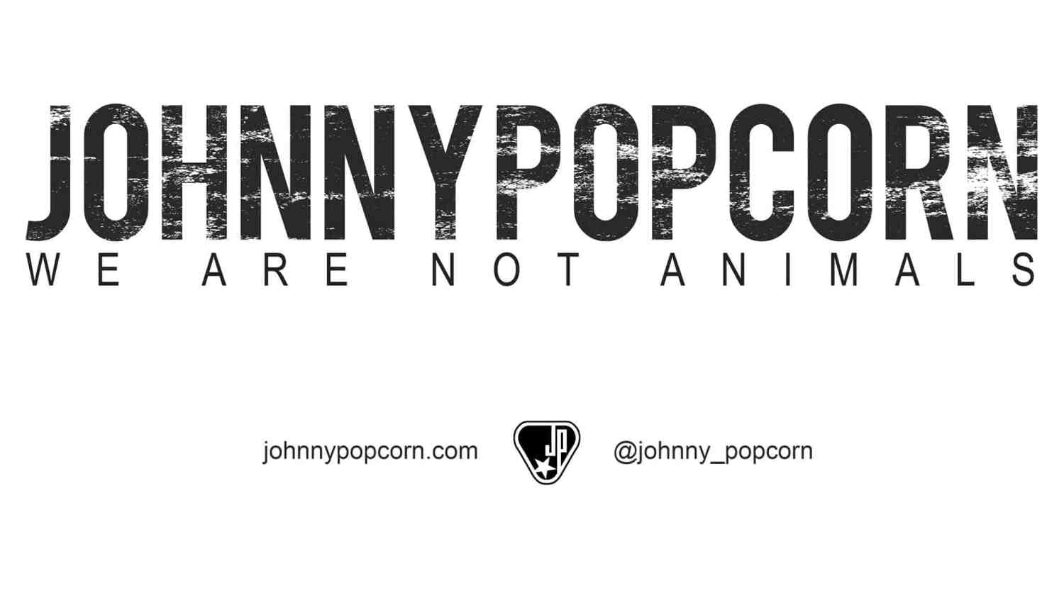 Johnny Popcorn - I own everthing (official Video)