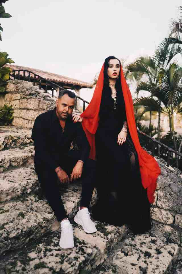 ILIRA & JUAN MAGÁN - #DIABLO (official Video + Lyrics)