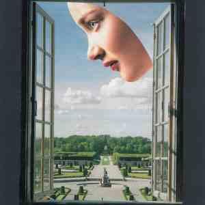 """Figub Brazlevic x Klaus Layer veröffentlichen """"Slice of Paradise"""" auf Vinyl • full Album-Stream"""