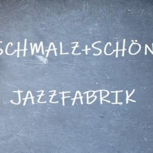 """Veranstaltungstipp: SCHMALZ+SCHÖN Jazzfabrik präsentiert """"Außerirdisches Oberamt"""" - plays the Music of the Beatles"""