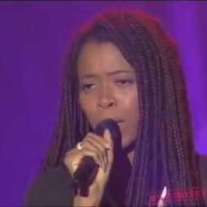 Klassiker: Teri Moïse - Je serai là LIVE (Video)