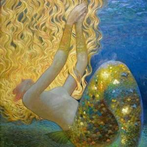 C๏sʍ๏cast ★ 24 • Nikol - I Must Be A Mermaid • free download