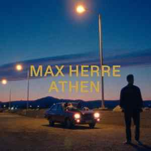 Max Herre meldet sich mit dem Titelsong zu seinem neuen Album ATHEN zurück! (official Video)