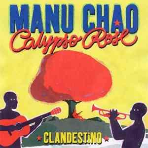 Manu Chao & Calypso Rose - Clandestino (official Music Video)