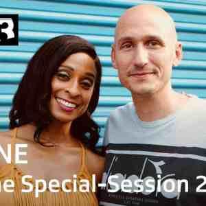 ALAINE– Reggae Special-Session 2019 (Video)