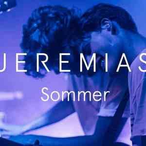 JEREMIAS - Sommer (Offizielles Musikvideo) + Tourdaten