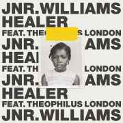 JNR WILLIAMS - Healer feat. Theophilus London (Video)