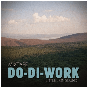 Little Lion Sound – Do-Di-Work Vol.5 - Jamaica to Africa