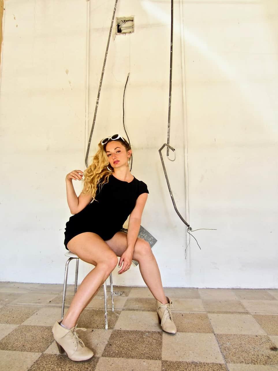 Hunney Pimp meldet sich mit der ersten Videosingle 'Bugaboo' aus ihrem neuen Album zurück